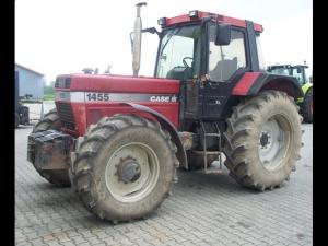 Tractor case ih 1455 xl