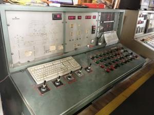 Instalatie pavele Schlosser SV 30