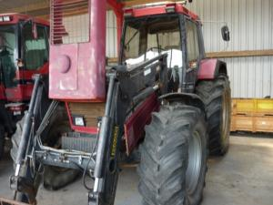 Tractor case 1455xl