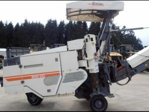 Freza asfalt WIRTGEN W 500 DC
