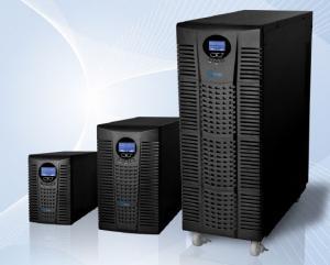 UPS 1 kVA G-Tec cu stabilizator dubla conversie ZS110-1K monofazat- monofazat
