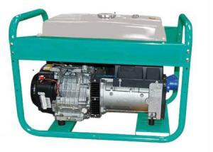 Generator electric subaru
