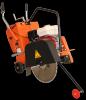 "Masina de taiat beton / asfalt bisonte mta400-s, tip motor subaru """