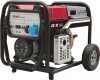 Generator curent electric senci sc-8000d, 7 kw, 230v-50hz , diesel