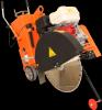 Masina de taiat beton / asfalt bisonte mta500-h, tip motor honda