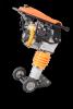 Mai compactor Bisonte MC75-S, motorizare Subaru, benzina, 4 CP, 13.7 kN, 75 kg
