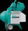 Betoniera imer bio 2-400, motor electric, 400v, 3kw, capacitate bena