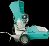 Pompa sapa imer mover 270eb, motor electric, 400v, 5.5 kw,