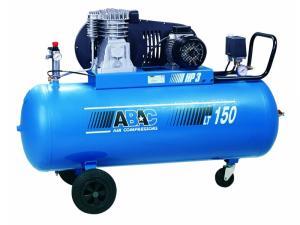 Compresor cu piston ABAC B 3800B/150 COMPRESOR CM3 V230 MEC9