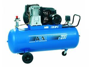 Compresor cu piston ABAC B 3800B/200 COMPRESOR TRIFAZIC CT4 V400 ITA