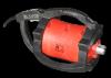 Vibrator beton bisonte vib-de, motor electric, putere