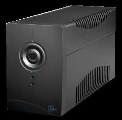 UPS TED-700VA cu AVR, Line Interactive