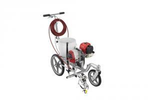 Echipament Titan PowerLiner 850, motor termic, benzina, 37.7 cmc, debit 1 l/min, 207 bar
