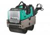 Cilindru vibro-compactor mikasa mrh-900, motorizare hatz, diesel,