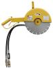 Fierastrau circular, maruzen ch 130, debit 20 l/min, rotatii 3200 rpm,