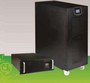 UPS 20kVA DSP 3120 trifazat-monofazat