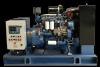 Generator curent electric baudouin ese 165 tbi, 165 kva, diesel,