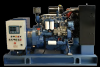 Generator curent electric baudouin ese 330 tbi, 330 kva, diesel,