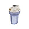 Filtru de apa 1/2 echipat cu cartus filtrant