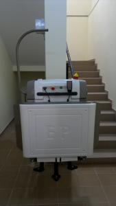 Lift scara