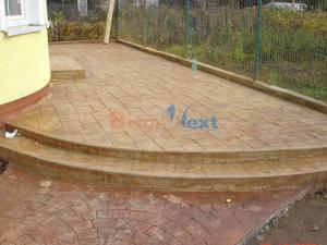 Polimer lichid pentru beton