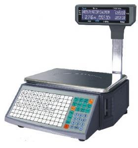 Cantar electronic digital cu etichetare ACLAS LS2615