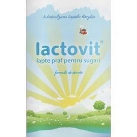 Lactovit - Lapte praf 400g