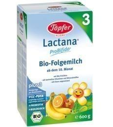 Lapte praf Lactana Topfer 3