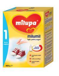 Milumil 1 formula de lapte