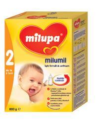 Milumil 2 formula de lapte