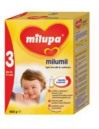 Milumil 3 formula de lapte