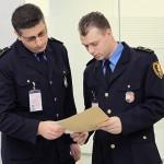 Uniforma pentru agenti de paza