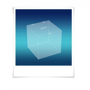 Stiplex plexiglas
