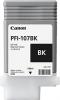 Cartus cerneala PFI-107BK negru Canon 130ml