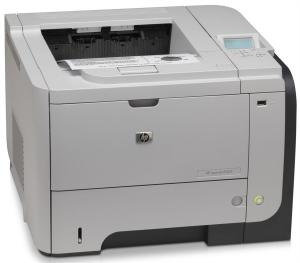 Imprimanta hp laserjet enterprise p3015d