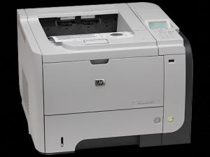 Imprimanta hp laserjet enterprise p3015