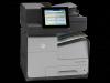 Multifunctional hp officejet enterprise color x585dn