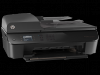 Multifunctional hp deskjet ink advantage 4645 e-all-in-one a4 color 4