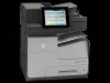Multifunctional hp officejet enterprise color x585f