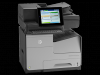 Multifunctional hp officejet enterprise color flow x585z a4 color 4 in