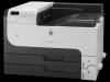 Imprimanta hp laserjet enterprise 700 m712dn monocrom