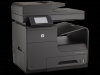 Multifunctional hp officejet pro x576dw a4 color 4 in