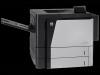 Imprimanta hp laserjet enterprise m806dn monocrom a3
