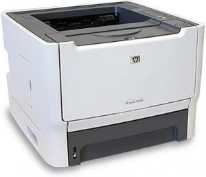 Imprimanta HP Laserjet P2015 A4 monocrom Second Harnd fara toner