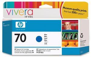 HP C9458A (70) cartus cerneala albastru 130ml