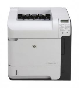 Imprimanta second hand HP Laserjet P4015tn A4 monocrom