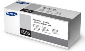 Cartus toner CLT-K506S negru Samsung 2000 pagini