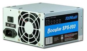 Sursa Inter-Tech Booster 520W
