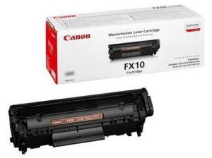Cartus toner FX10 negru Canon 2000 pagini