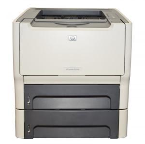Imprimanta refurbished HP Laserjet P2015dn A4 monocrom